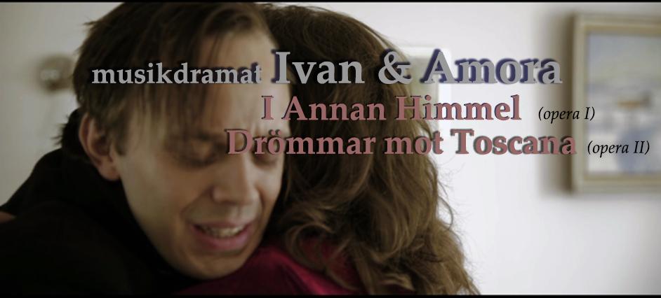Ivan & Amora